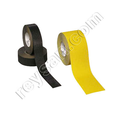 3M SAFETY WALK 18MX51MM NEGRA