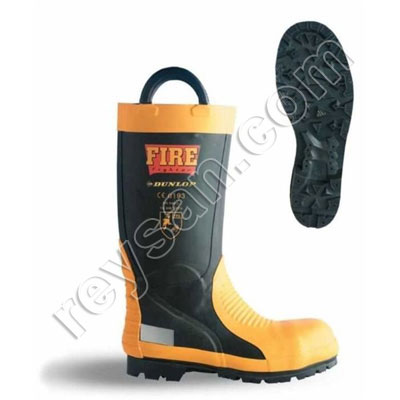 BOTA FIREFIGHTER FULL C/P