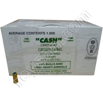 CARGA CASH ORIGINAL VERDE