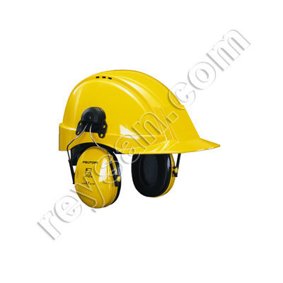 CASCO PELTOR OPTIME I H510P3E