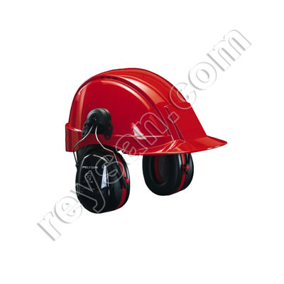 CASCO PELTOR OPTIME IIIH540P3E