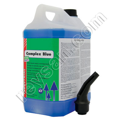 ECO COMPLEX BLUE FPS 5LT