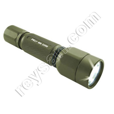 LINTERNA M6 2390 LED