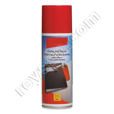 SPRAY QUITA ADHESIVO 200ML