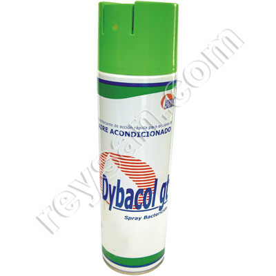 SPRAY DYBACOL GT (500ML)
