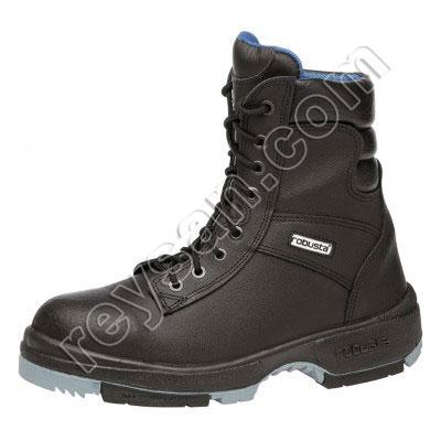 diseño exquisito mejores zapatillas de deporte mejor elección BOTA RENO S2 NEGRA