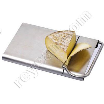 Cortador queso inox n3505 reysan - Cortador de queso ...