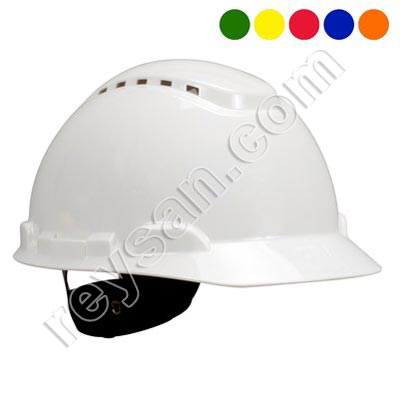 3M CASCO SEGURIDAD H700