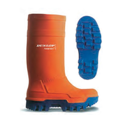 BOTA DUNLOP THERMO PUROFORT