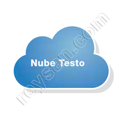 CLOUD PARA TESTO SAVERIS 2