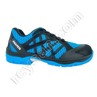 Oxígeno Zapato Reysan De Seguridad Panter Cauro S1p 1xO4wq8