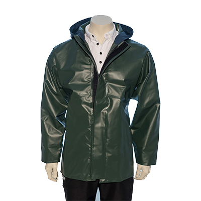 CHAQUETA IMPERMEABLE MAR