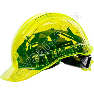 CASCO TRANSPARENTE