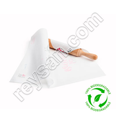 PAPEL ALIMENTACION MEMPAL BIODEGRADABLE