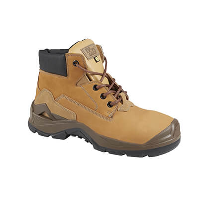 BOTA MTS TECH SCORE-FLEX S3